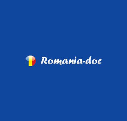 Romania-Doc (romania-doc.ru) отзывы о компании